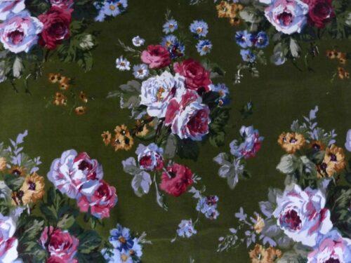 Velvet - Floral Design