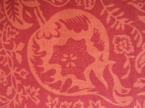 Cotton - Sanderson William Morris