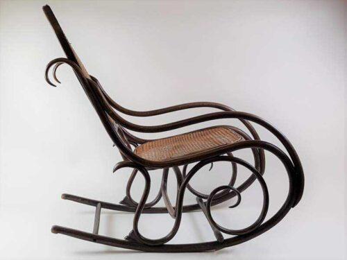 Thonet Rocking Chair
