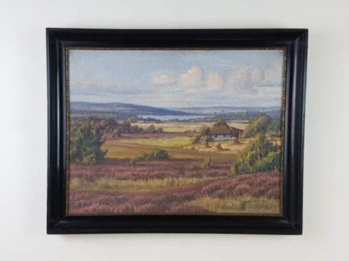 Jorgen Ejsing Landscape