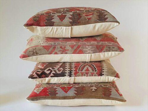 Cushions ~ Kilim